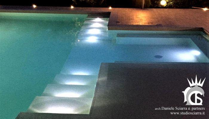 architetto per progetto piscina idromassaggio roma, architetto progetto piscina idromassaggio roma