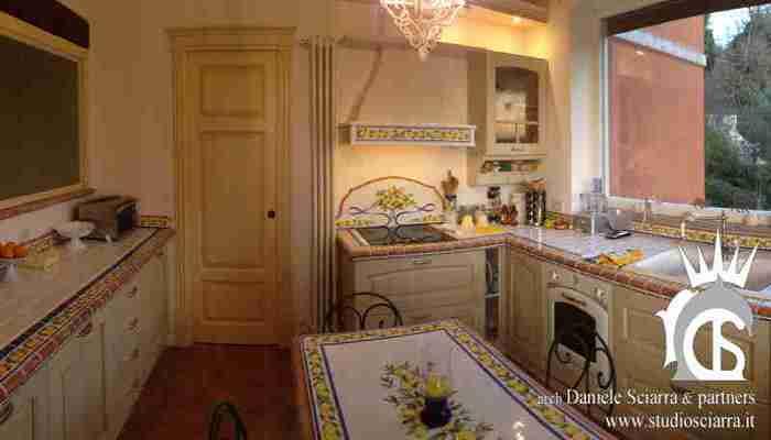 architetto ristrutturazione villa cucina muratura ristrutturazione villa, architetto ristrutturazione villa cucina muratura, architetto cucina in muratura roma