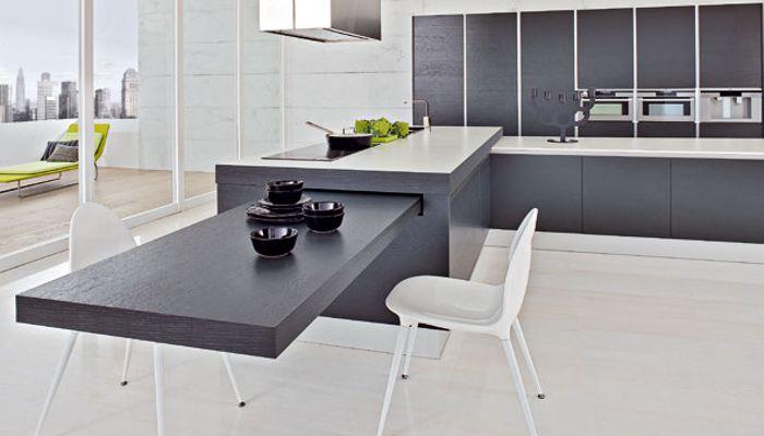 tavolo cucina a scomparsa