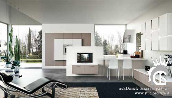 Ristrutturazioni appartamenti in stile classico