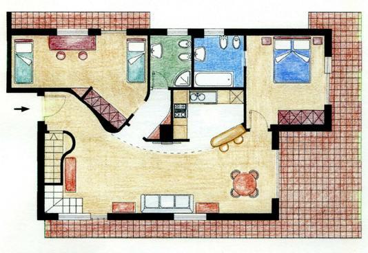 architetto roma progetto appartamento architetto progetti appartamento roma architetto architetti roma